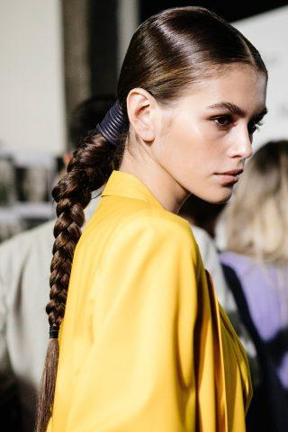 6 Kiểu tóc mới lấy cảm hứng từ sàn diễn New York Fashion Week 2019!
