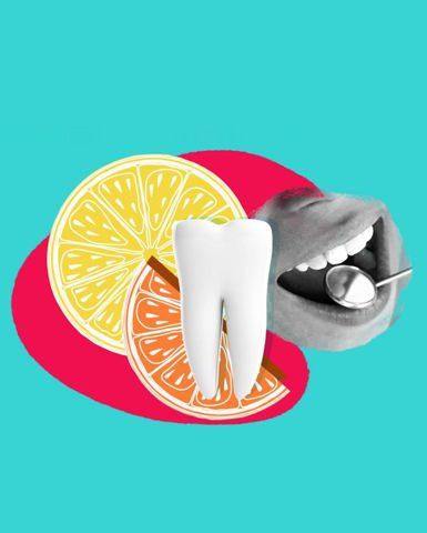 Tẩy trắng răng cũng là một câu chuyện dài!
