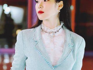 """HOT: Stylist bật mí """"tất-tần-tật"""" những bí mật ẩn sau kiểu tóc đẹp của IU trong Hotel Del Luna"""