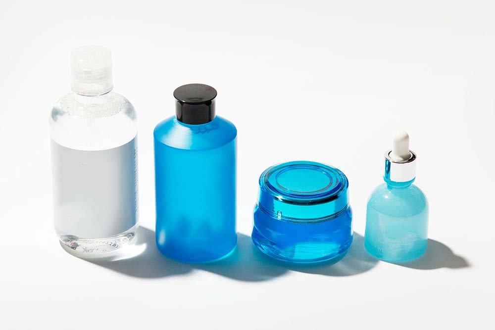 Kiểm tra thành phần thuốc nhuộm để tránh dị ứng