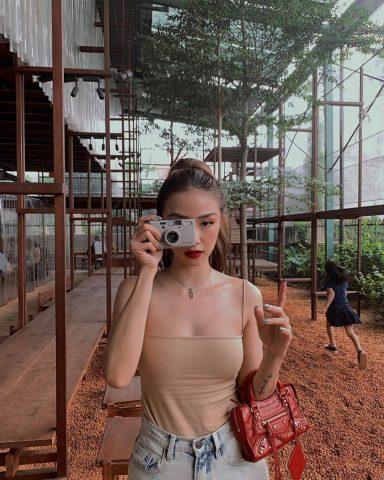 Học ngay 4 người đẹp Việt update kiểu tóc mới cho mùa thu này