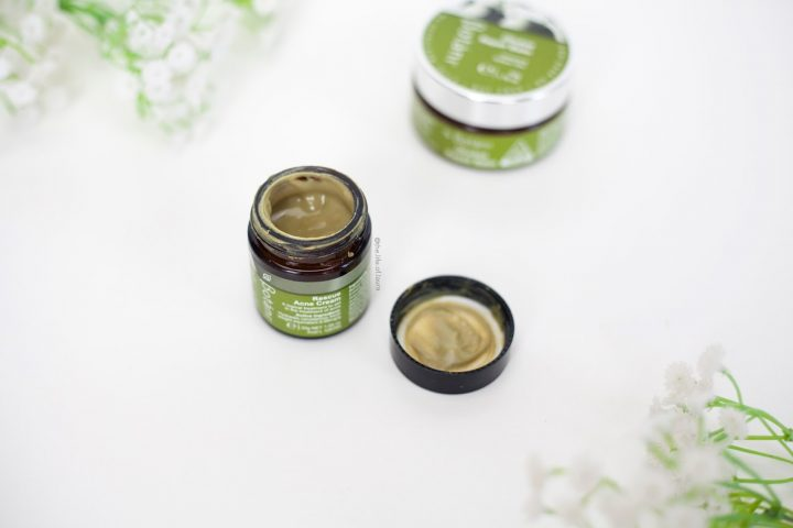 Kem trị mụn Botani Rescue Acne Cream