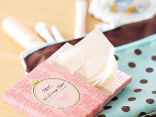 Điểm danh 5 loại giấy thấm dầu tốt nhất cho các nàng bỏ túi