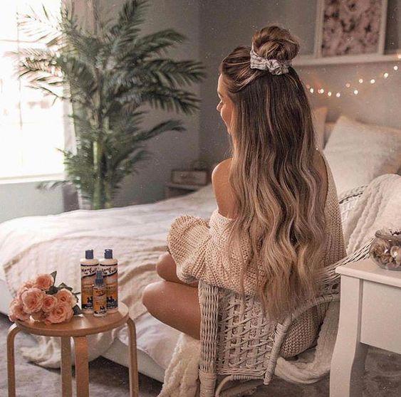 Bạc hà có thể giúp gì cho mái tóc của bạn?