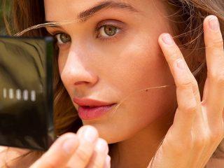 """Các tips giúp """"nàng Rosacea"""" trở nên xinh đẹp nhờ sử dụng phấn má đúng cách"""