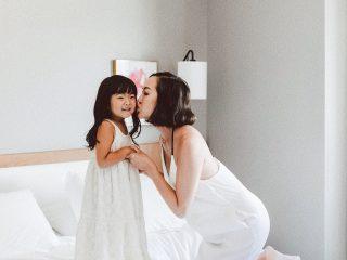 5  Sản phẩm skincare an toàn mẹ bầu có thể dùng ngay