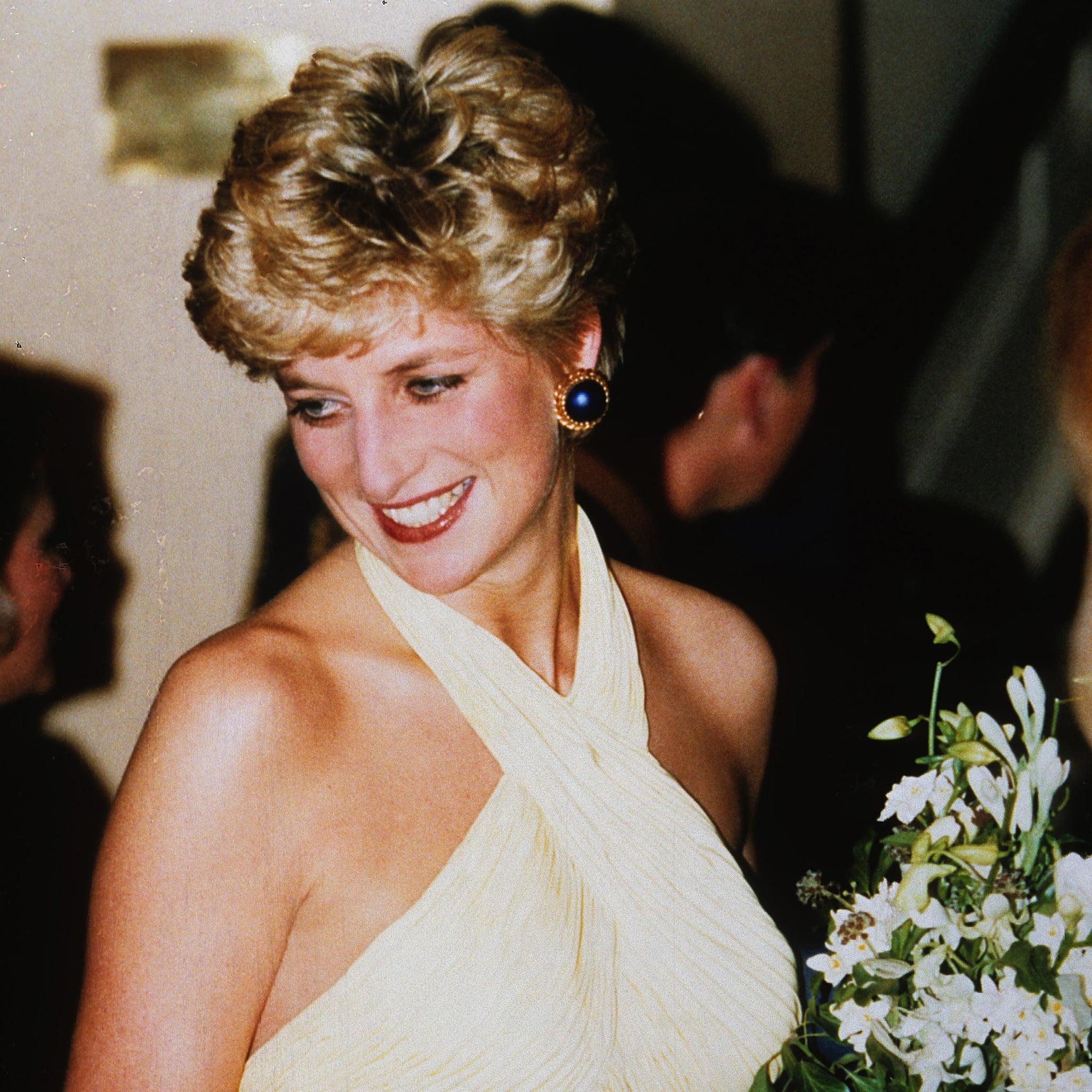 Không thể phủ nhận rằng, công nương Diana chính là nguồn cảm hứng bất tận cho mái tóc Pixie!