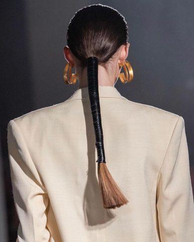 New York Fashion Week đã giúp bạn điểm lại những kiểu tóc mới đẹp nào?