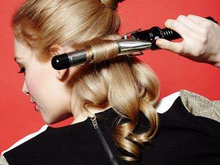 6 Sai lầm khi dùng máy uốn tóc bất kể ai cũng sẽ gặp 1 lần trong đời