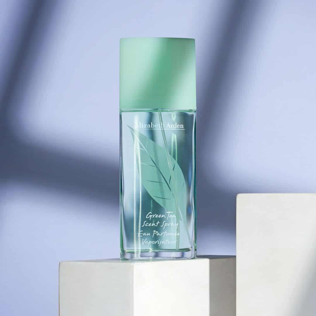 Những mùi hương chủ điểm trà xanh của Elizabeth Arden | Đẹp365