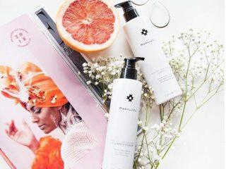 Cấp báo: Đã phát hiện ra tinh dầu dưỡng tóc chứa chất chống oxy hóa gấp 60% so với dầu argan!