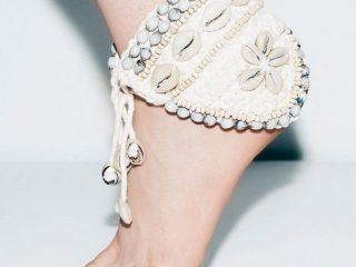 Gót chân thô ráp, đâu là cách làm mịn da mà bạn phải biết?