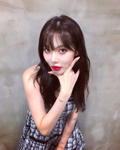 Top 8 trend makeup kiểu Hàn Quốc sẽ thống trị năm 2021