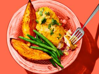 7 Thực phẩm chống lão hóa cứ ăn là da dẻ hồng hào không còn nhăn nheo chảy xệ