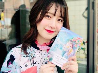 Phải chăng bí kíp hack tuổi của Goo Hye Sun chính là mái tóc ngang vai mái thưa?