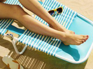 Đây chính là 7 bộ phận trên cơ thể lúc nào cũng bị quên lãng khi thoa kem chống nắng