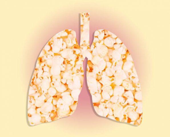 Hôi miệng có phải nguyên nhân do…phổi?