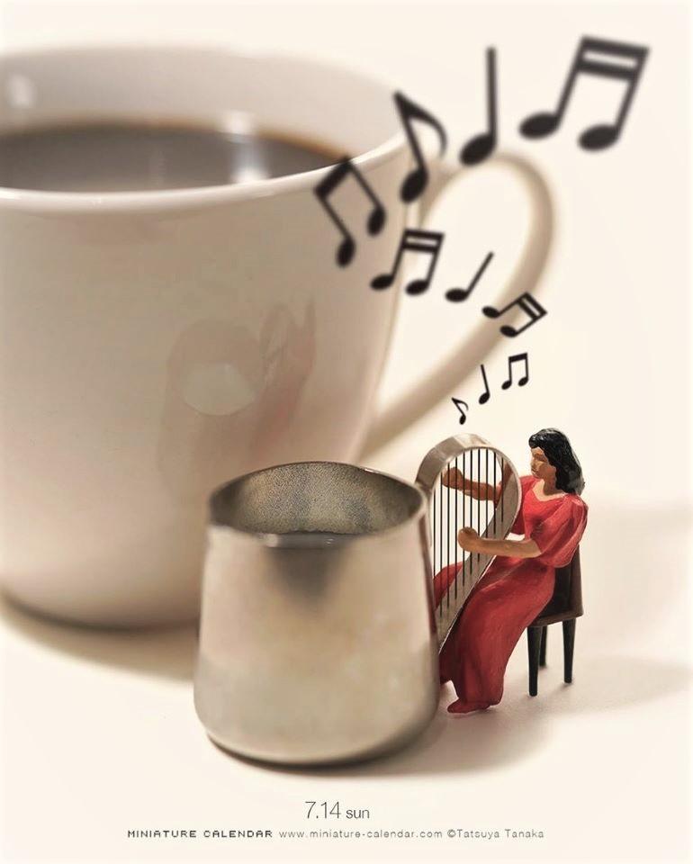 Liệu pháp sử dụng âm nhạc để làm tăng hiệu quả khi tập thiền nhất định phải thử