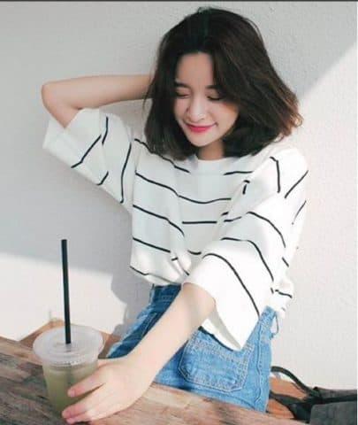 """5 Kiểu tóc giúp nàng """"xúng xính"""" trong ngày Quốc Khánh"""