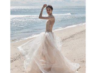 Thử thách đắp mặt nạ liên tục 50 ngày trước đám cưới đã mang đến cho nàng dâu này những gì trong ngày trọng đại của mình?