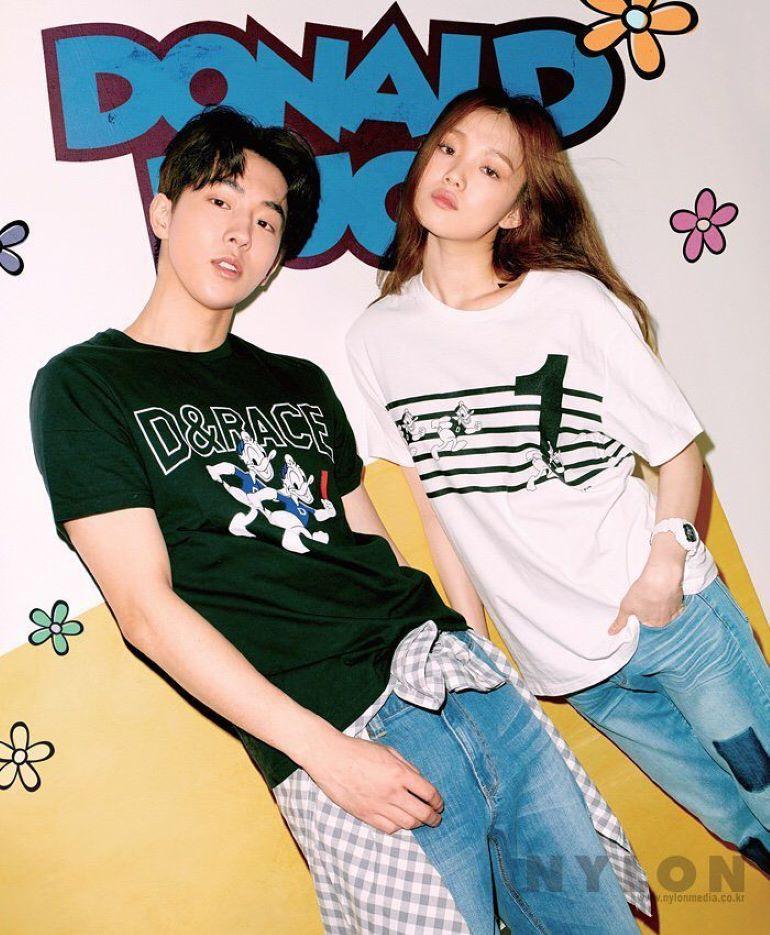 Bật mí cho nàng cách đẹp toàn diện chuẩn như cặp đôi K-drama