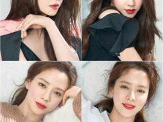 Gương mặt trời cho hay bí quyết dưỡng da đơn giản như trò chơi mới là yếu tố giúp Song Ji Hyo đẹp như gái 18?