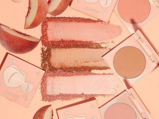 """Chưa đến mùa xuân nhưng Coulourpop vẫn khiến dân tình mê mẩn với """"Big Ole Peach Collection"""", đáng chú ý là 3 màu má hồng cực yêu"""