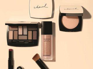 Chanel Les Beiges 2019 Collection – BST Chanel dành riêng cho bạn trong năm nay