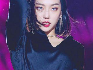 """Cùng trung thành với phong cách """"ma ca rồng"""", nhưng cách chọn kiểu tóc của các nàng idol này có chút khác nhau đấy"""