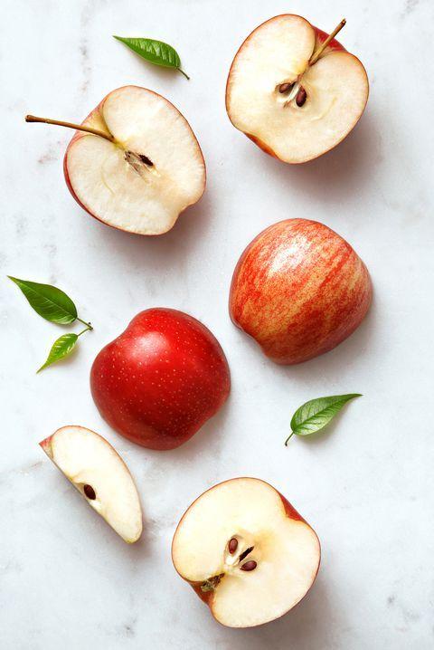 Đây chính là những dòng dầu gội chứa giấm táo tốt nhất cho mái tóc của bạn đấy!