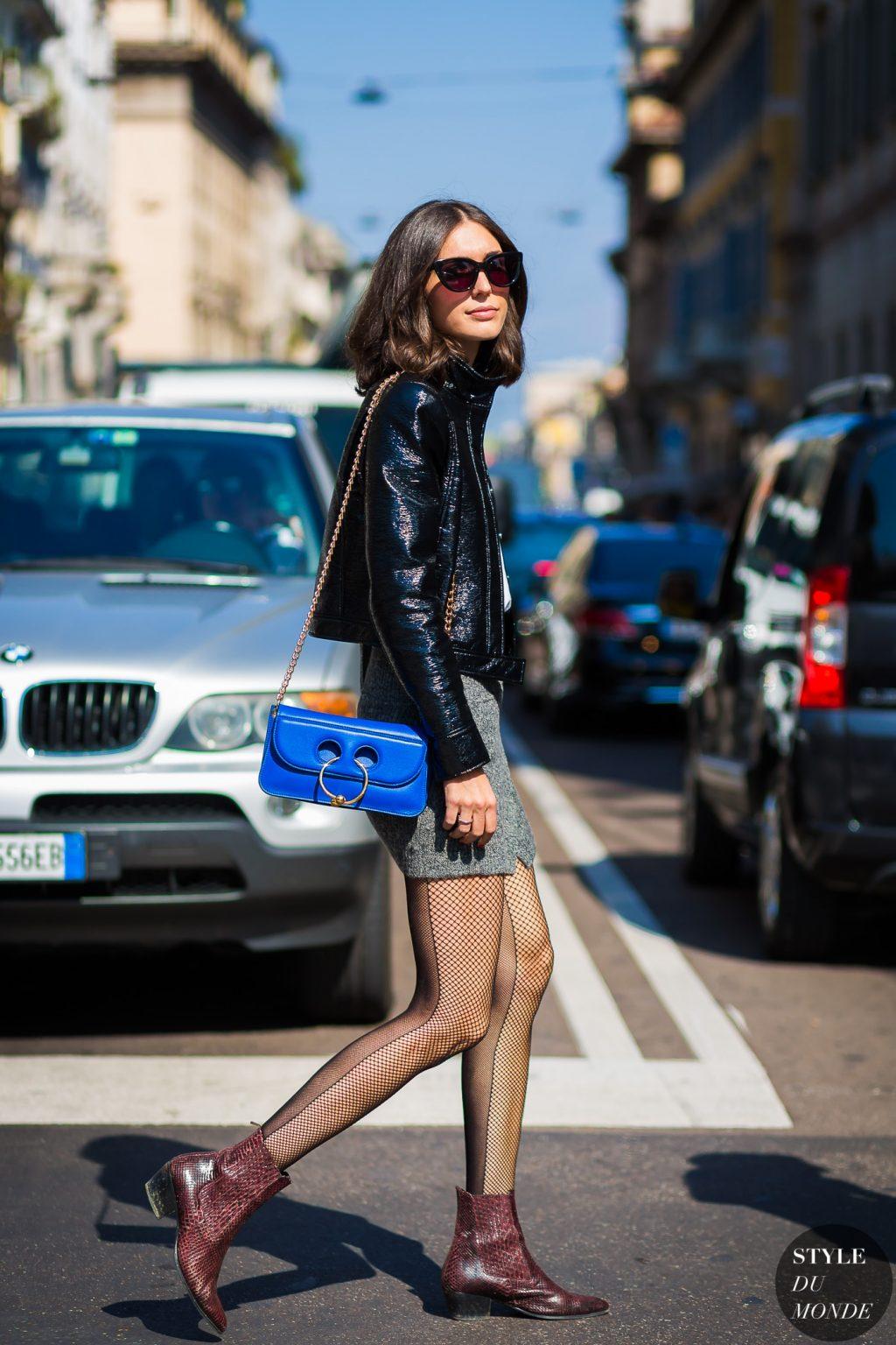 Điểm danh 3 xu hướng thời trang không thể bỏ lỡ của Thu Đông năm nay