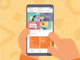 5 App Tâm Lý trên smartphone xoa dịu tâm trí cho nàng hay gặp bất an
