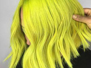 Muốn nhuộm tóc màu nâu rêu, cần lưu ý gì?