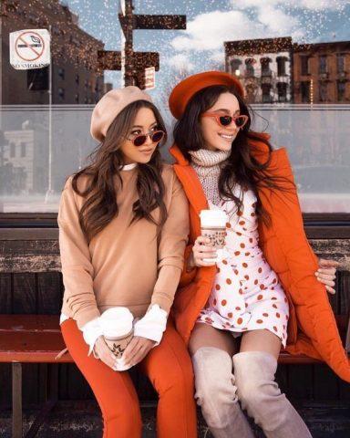 Fashion Trend mùa thu 2019: Cẩm nang đội mũ Beret chuẩn chất Paris