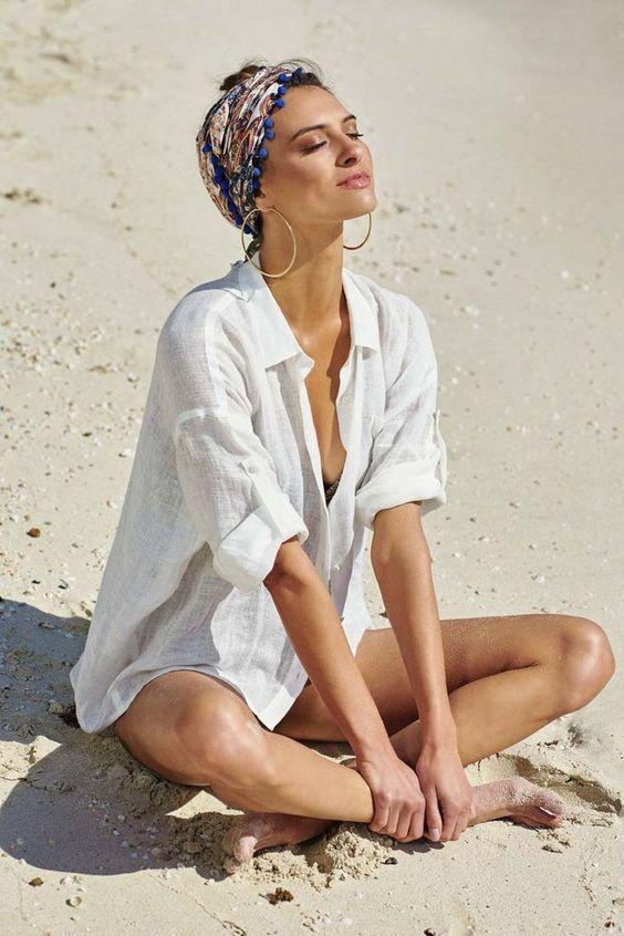 Vì sao sau khi tẩy da chết bạn cần phải chống nắng cho da?