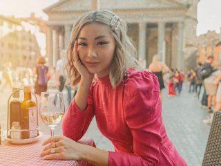 5 Kiểu tóc được yêu thích nhất trên Instagram những ngày vừa qua