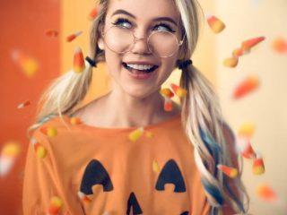 Năm nào cũng đi chơi Halloween, liệu nàng đã biết Halloween thực ra là gì chưa?