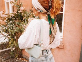 Kiểu tóc vintage đẹp nhất cho nàng newbie