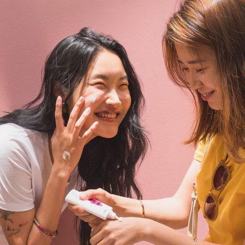 Tạm quên 10 bước skincare chuẩn Hàn đi, skip-care mới là xu hướng dành riêng cho những nàng bận rộn