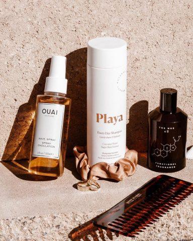 Nếu thấy tóc cứ khô xơ liên tục, nàng phải làm ngay 3 bước này