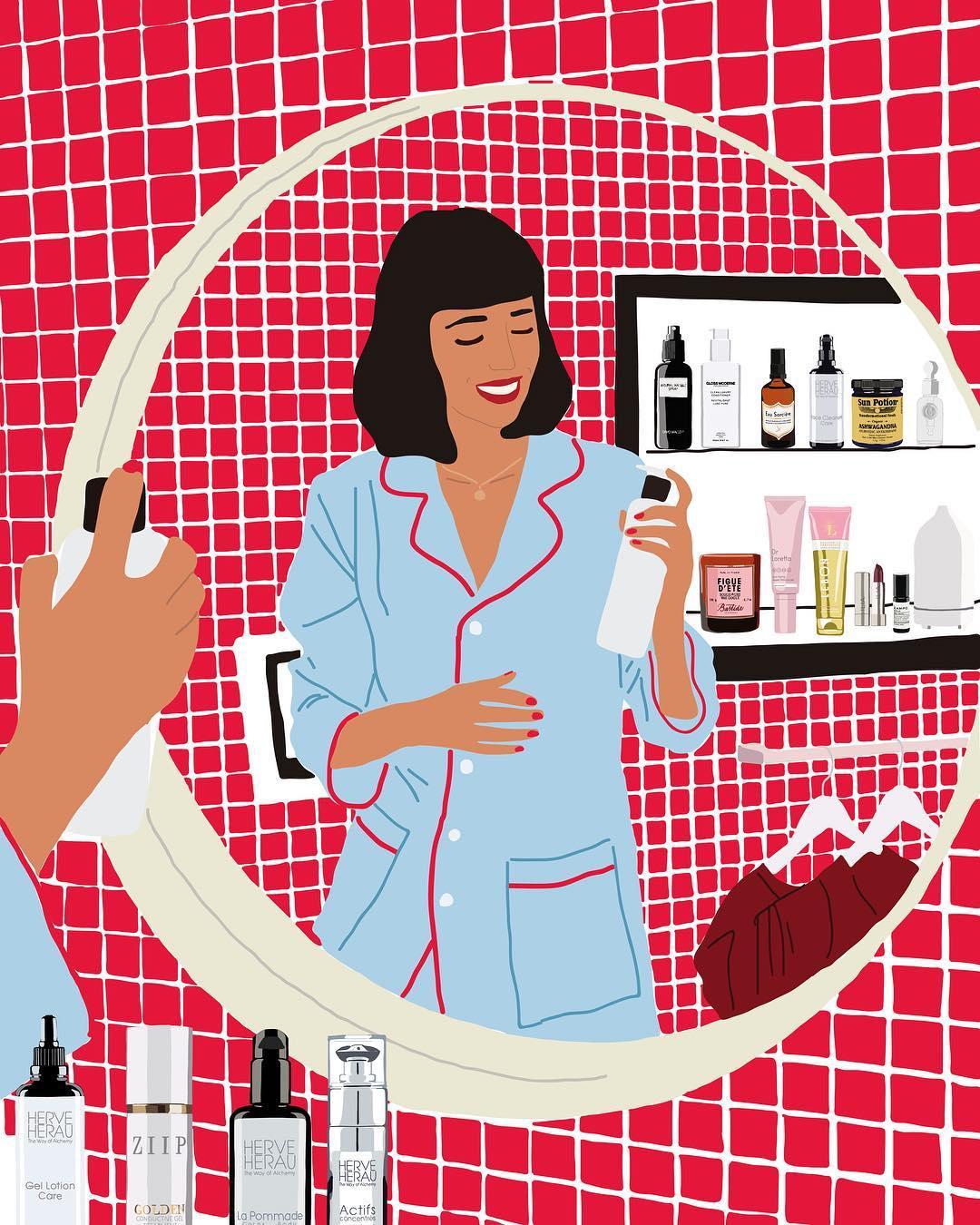 Khó khăn về tài chính – Thử thách lớn nhất của nàng mê make-up