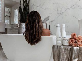 Tại sao dầu xả là cách trị tóc khô xơ đơn giản và hiệu quả?
