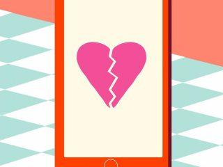 Cách Nhắn Tin Chia Tay Người Yêu nhẹ nhàng, tình cảm hiệu quả 100%