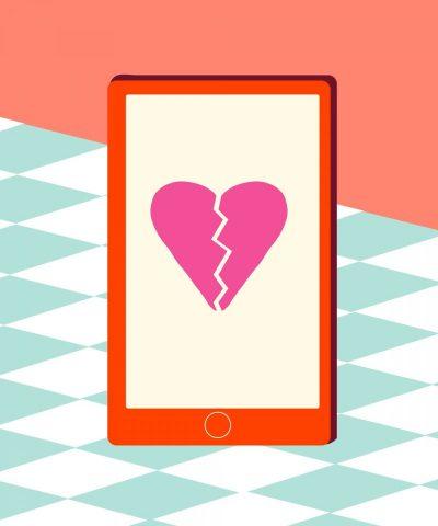 Cách nhắn tin chia tay bạn trai nhẹ nhàng, tình cảm hiệu quả 100%