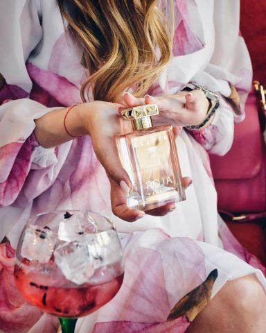 Khám phá những hương nước hoa được phái đẹp yêu thích nhất