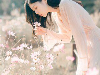 Hạnh nhân và hoa nhài – bộ đôi vàng trong làng dưỡng tóc