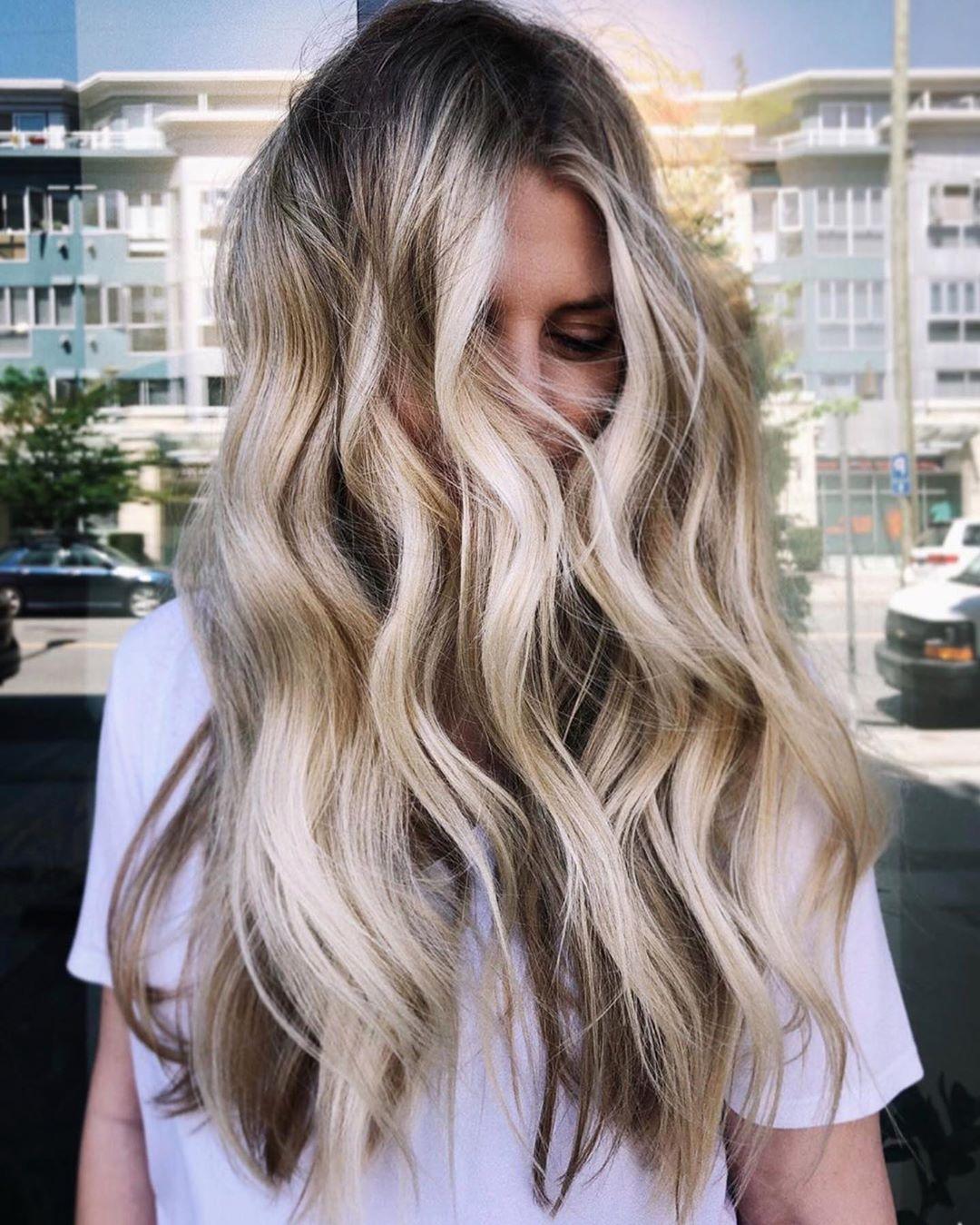 ưu điểm của thuốc uốn tóc xoăn