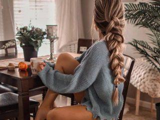 Đã kỳ công nuôi tóc dài thì đừng bỏ qua 6 kiểu tết tóc này bạn nhé