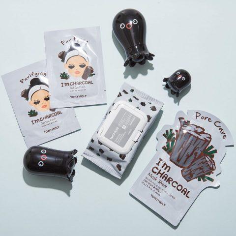 Nếu bạn là một bánh bèo chính hiệu thì không thể bỏ qua những mỹ phẩm Hàn có packaging cực xinh này