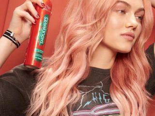 Một vài sản phẩm mới ra mắt này sẽ giúp bạn yêu thương mái tóc của mình nhiều hơn đấy